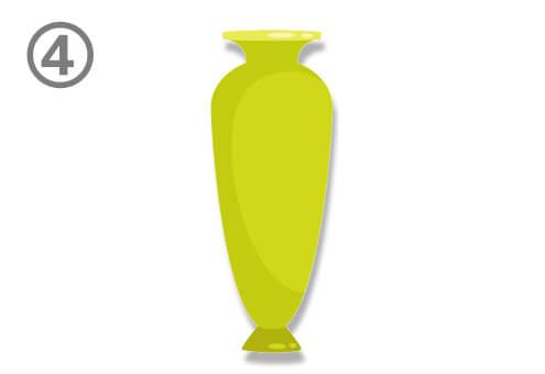 花瓶 親子 似てる 心理テスト