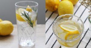 レサワ女子お墨付き!一日の締めに飲みたい最強レモンサワーレシピ3選