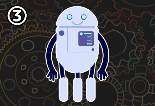 ロボット 必要な存在 心理テスト