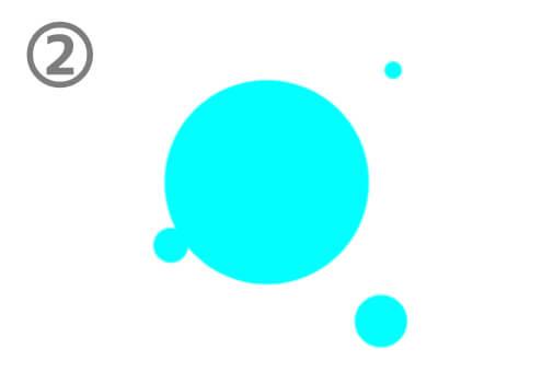 色 インク 仕事 性格 心理テスト 水色