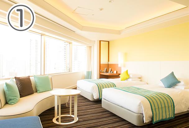 1hotel
