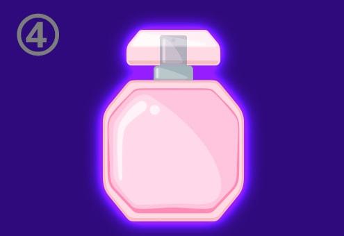 香水 瓶 勝負 心理テスト