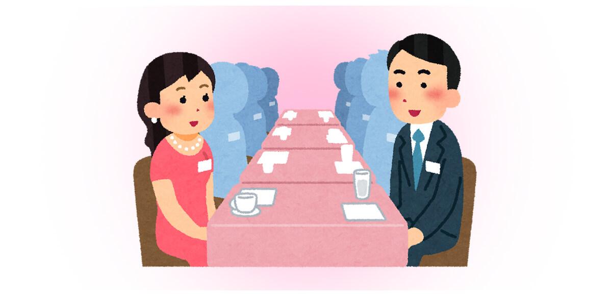 回転寿司 恋人 出会い 心理テスト 初対面