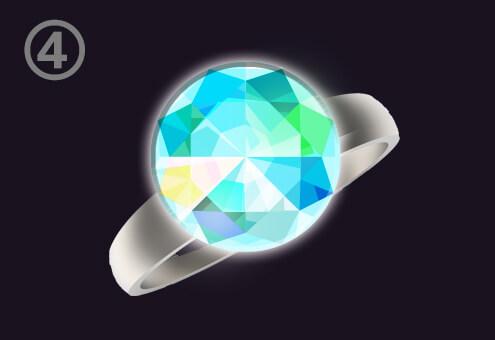 指輪 ライブ スタッフ 役割 心理テスト