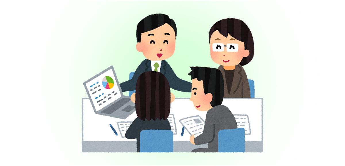 地図 日本列島 働き方 心理テスト 営業