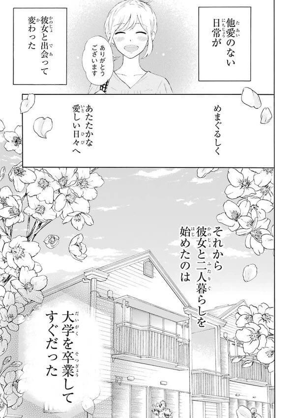 ツン甘な彼氏(出会い編) 19