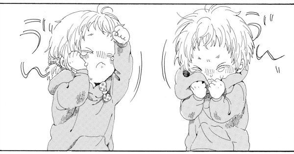 「子供嫌いのパパ」がお迎えに行ったら、双子たちが大号泣!その理由は…