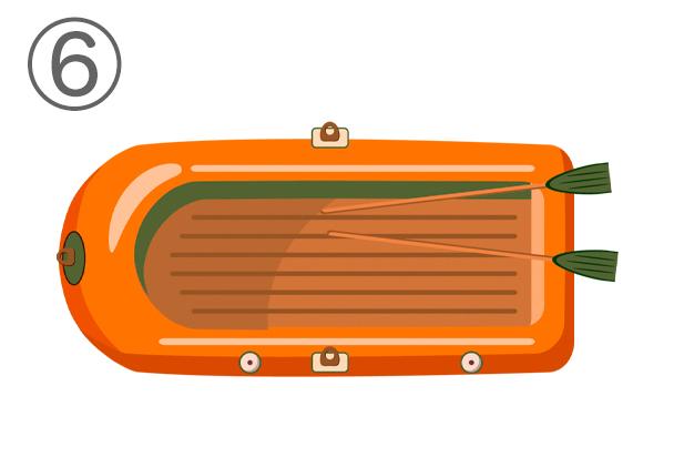 6boat