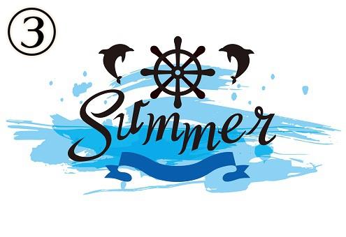 SUMMER③