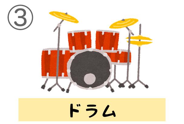 3drum