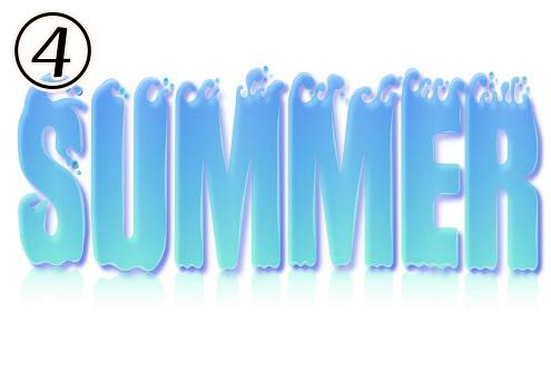 SUMMER④