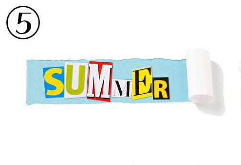 SUMMER⑤のコピー