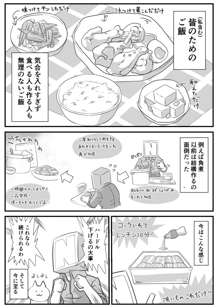 がんばれ私3-1
