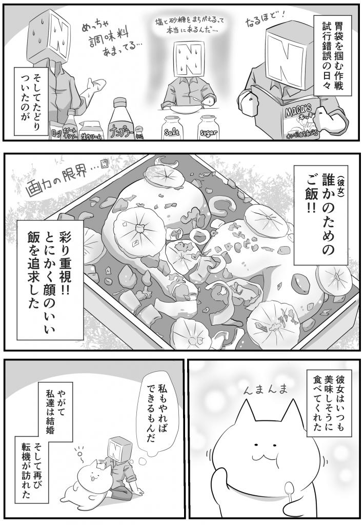 がんばれ私2-1