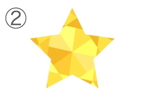 星 スター 性格 心理テスト