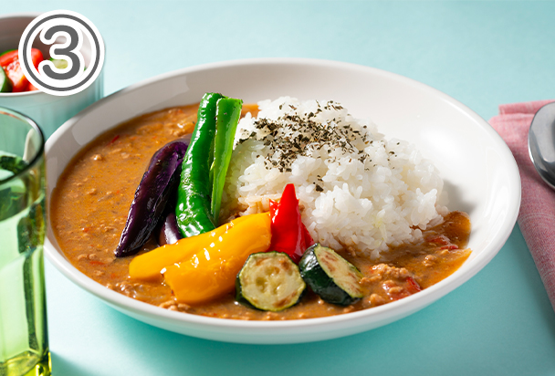 3curry