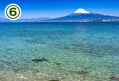 富士山 後回しにしていること 心理テスト