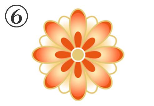 花 和 擬音語 性格 心理テスト
