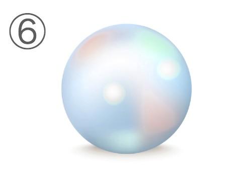 真珠 色 性格 心理テスト