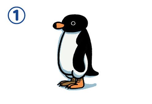 ペンギン 笑い ツボの浅さ 心理テスト