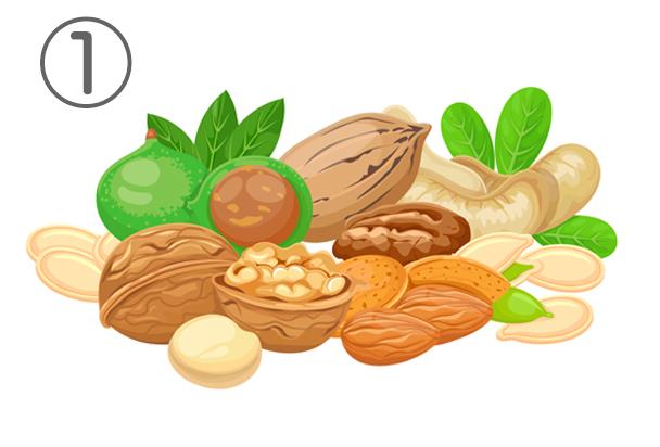 1nuts