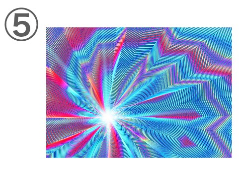 色 光 性格 心理テスト