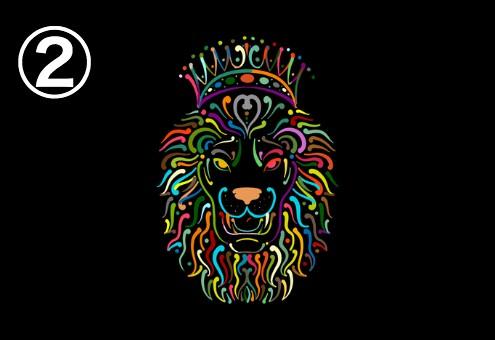 ライオン 理想の未来 心理テスト