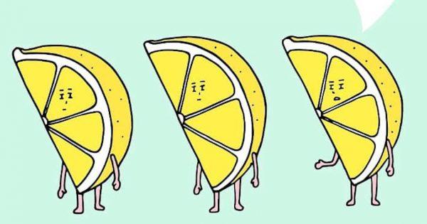 【新作】唐揚げ用レモンの本音は…「口すっぱく言われてきたので」