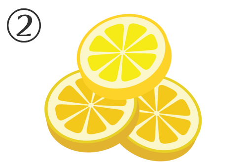 レモン 寝起き 心理テスト