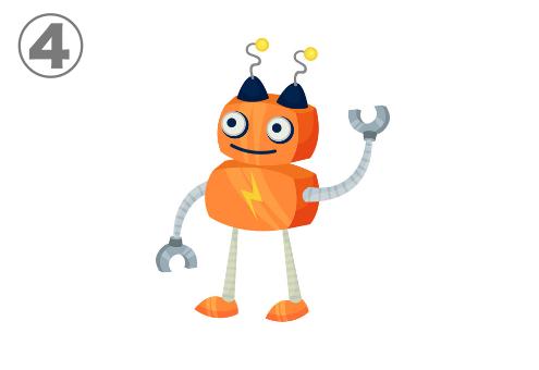 ロボット クリエイター適性 心理テスト