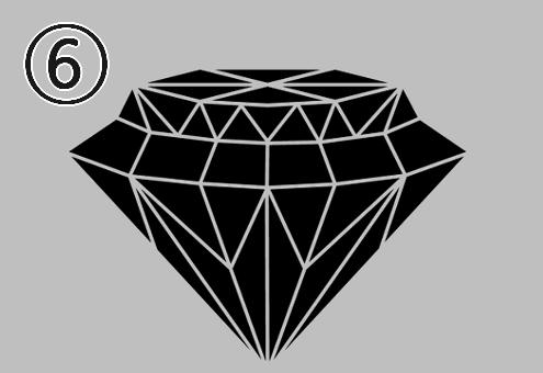ダイヤモンド 才能 心理テスト