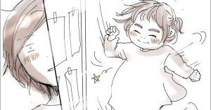 子供に「自己肯定感」が育つか不安だったママ、一瞬で考えが覆る。