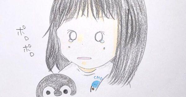 「物を貰うのは当たり前じゃないんだよ」娘の涙の理由に、成長を感じた話