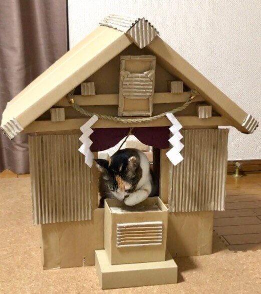 猫神社3-4