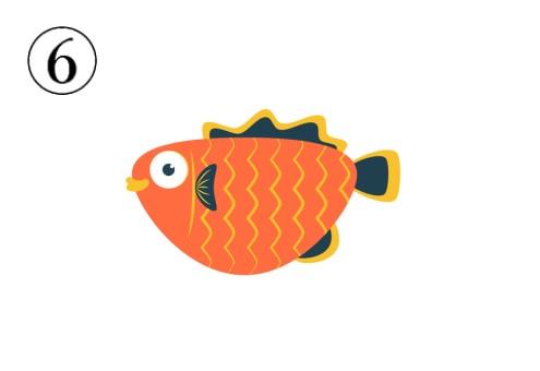 魚 仕事 心理テスト
