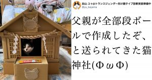 猫好きなら参拝したい「由緒正しき猫神社」の歴史に迫る!