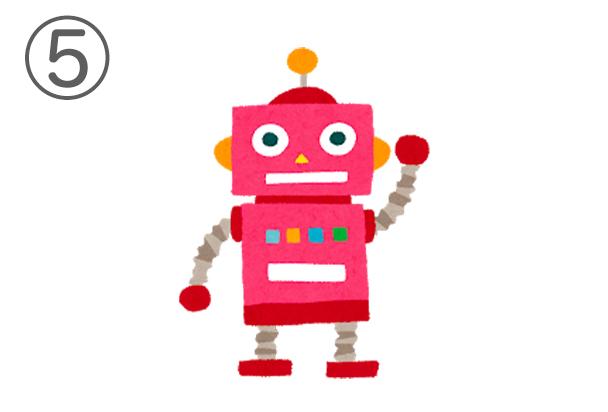 5robot