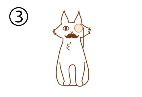 仲良く 猫 心の余裕 心理テスト