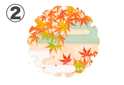 秋 恋の行方 心理テスト