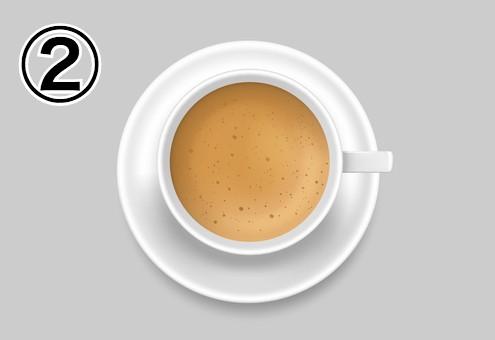 コーヒー 甘いもの 性格 心理テスト