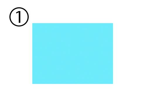 水色 フットワーク 心理テスト