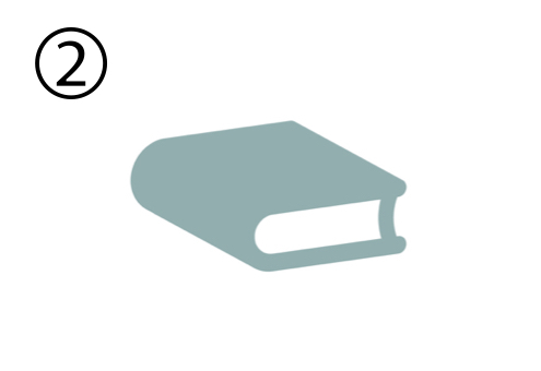 図書室 マーク 適職 心理テスト