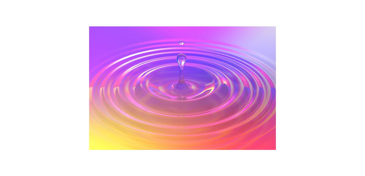 神秘的 水 性格 心理テスト