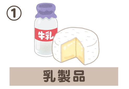 北海道 おでん 心理テスト 乳製品