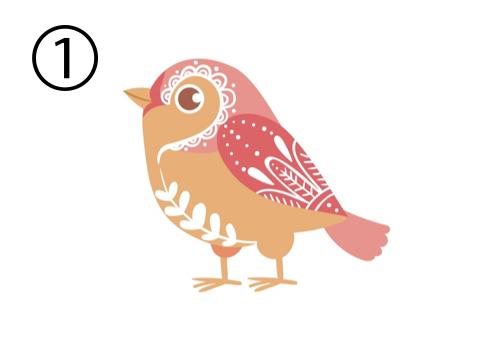鳥 待ち望む 心理テスト