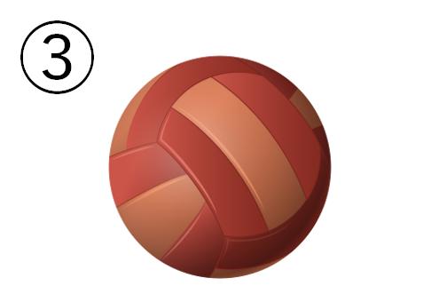 ボール 防寒アイテム 心理テスト バレー