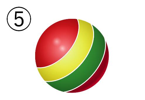 ボール 防寒アイテム 心理テスト
