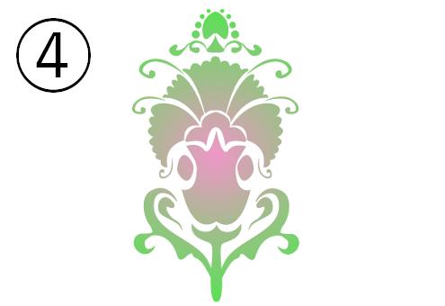 花 飲み込み 速い 心理テスト