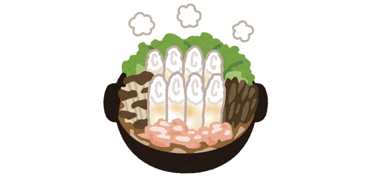 木 冬 温まる 食べ物 心理テスト 鍋