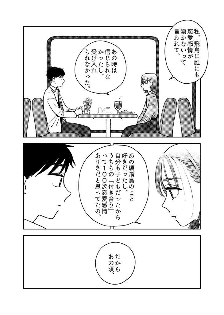桜井飛鳥の話8-2